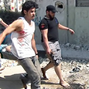 Return to Homs - Hot Docs